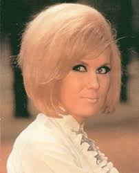 You don't have to say you love her…. but Dusty Springfield is one of the most successful British artists of all time